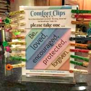 comfort clips tutorial