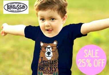 Kerusso Coupon Code for Easter 2017 expired