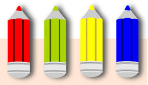 Back to school sales for July 23, colored pencils